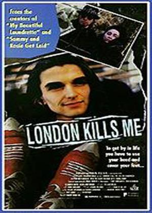London Kills Me Online DVD Rental