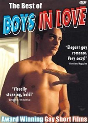 Rent Boys in Love: Vol.1 Online DVD Rental