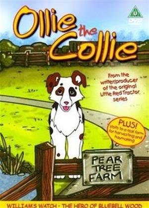 Rent Ollie the Collie Online DVD Rental