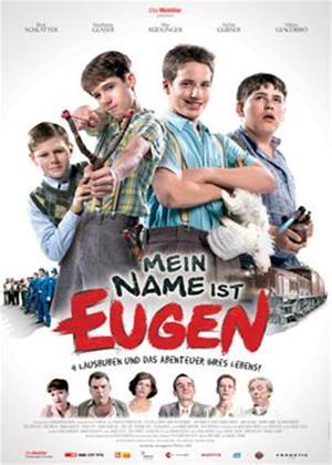 Rent Mein Name Ist Eugen (aka Rascals on the Road) Online DVD Rental