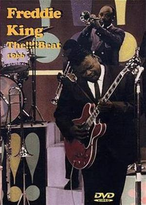 Rent Freddie King: The Beat 1966 Online DVD Rental