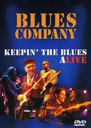 Blues Company: Keepin' the Blues Alive Online DVD Rental
