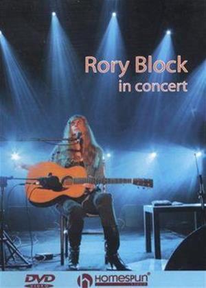 Rent Rory Block in Concert Online DVD Rental