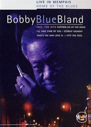 Rent Bobby Blue Band: Live in Memphis: Home of the Blues Online DVD Rental
