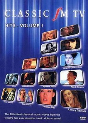 Classic FM Online DVD Rental