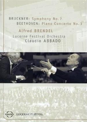 Claudio Abbado: Alfred Brende Online DVD Rental
