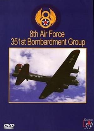 8th Air Force 351st Bombardment Group Online DVD Rental