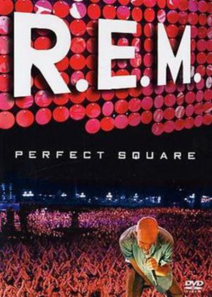 R.E.M.: Perfect Square Online DVD Rental