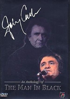 Rent Johnny Cash: An Anthology of the Man in Black Online DVD Rental