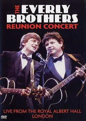 Rent Everly Brothers Online DVD Rental