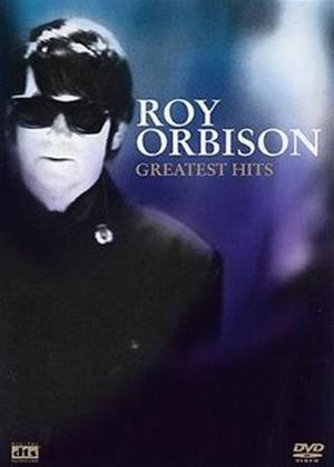 Roy Orbison: Greatest Hits Online DVD Rental