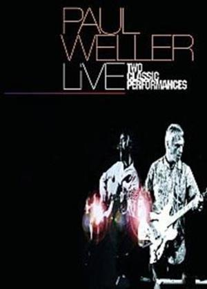 Paul Weller: Live: Route of Kings / Later... with Jools Holland Online DVD Rental