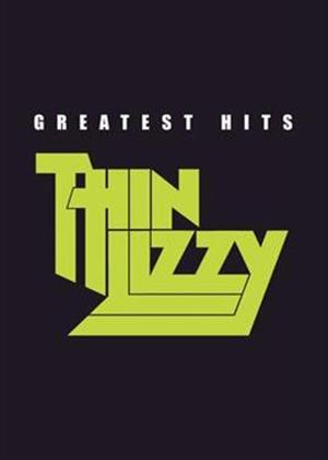 Thin Lizzy: Greatest Hits Online DVD Rental