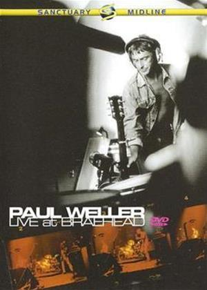 Rent Paul Weller: Live at Braehead Online DVD Rental