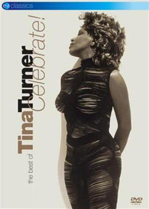 Tina Turner: Celebrate! Online DVD Rental