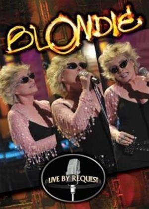 Blondie: Live by Request Online DVD Rental