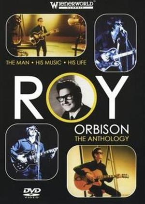 Rent Roy Orbison: The Anthology Online DVD Rental
