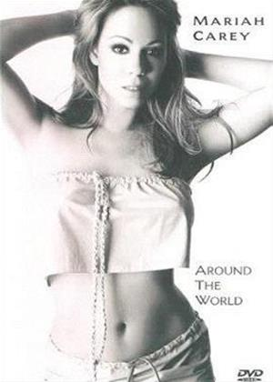Rent Mariah Carey: Around the World Online DVD Rental