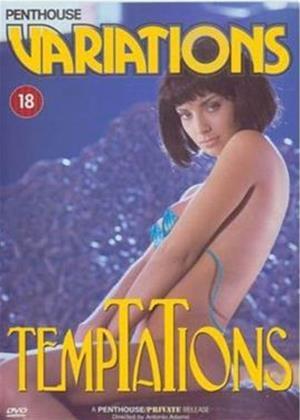 Rent Penthouse: Variations: Temptations 1 Online DVD Rental