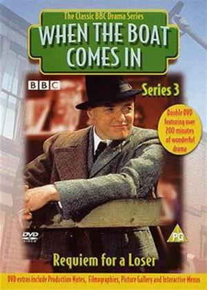 Rent When the Boat Comes In: Series 3: Part 2 Online DVD Rental
