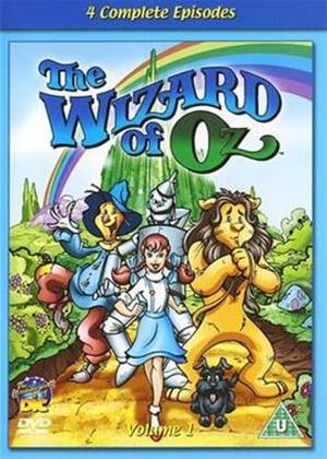 The Wizard of Oz: Rescue of the Emerald City: Vol.1 Online DVD Rental
