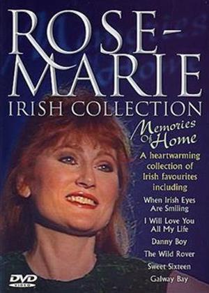 Rent Rose Marie: Memories of Home Online DVD Rental