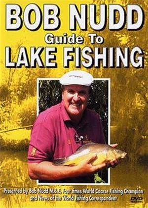 Rent Bob Nudd: Guide to Lake Fishing Online DVD Rental