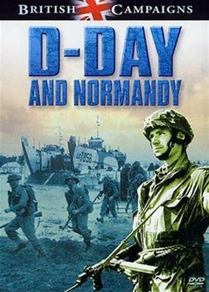 Battlefield: D Day and Normandy Online DVD Rental