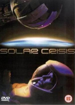 Solar Crisis Online DVD Rental