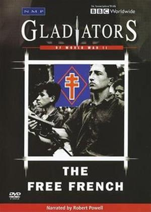 Rent Gladiators of World War 2: The Paras and The Commandos Online DVD Rental