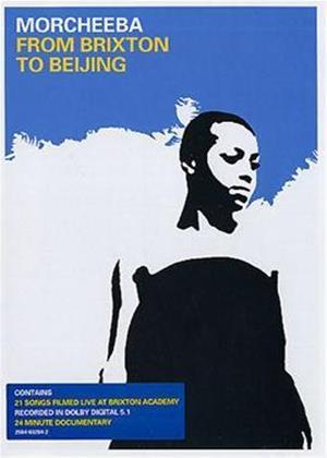Rent Morcheeba: From Brixton to Beijing Online DVD Rental