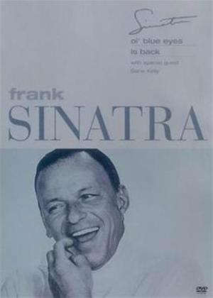 Frank Sinatra: Ol' Blue Eyes Is Back Online DVD Rental