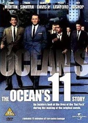 Rent The Ocean's Eleven Story Online DVD Rental