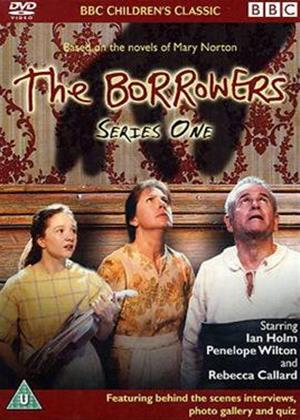 Rent The Borrowers: Series 1 Online DVD Rental
