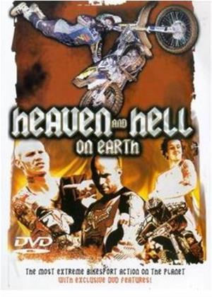 Rent Heaven and Hell on Earth Online DVD Rental