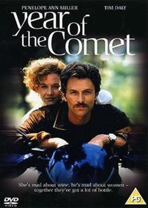 Year of the Comet Online DVD Rental