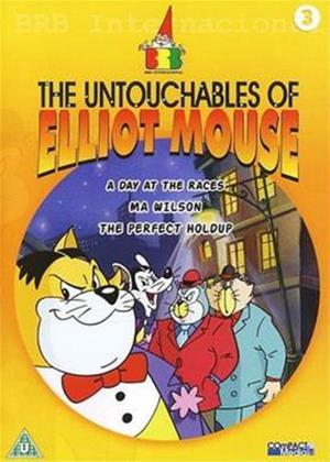 The Untouchables of Elliot Mouse: Vol.3 Online DVD Rental