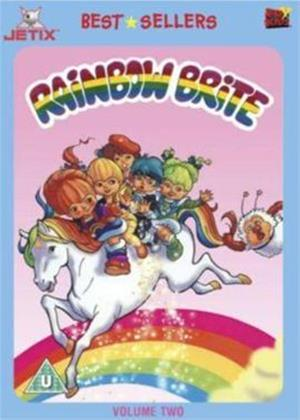 Rent Rainbow Brite: Vol.2 Online DVD Rental
