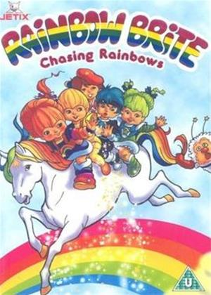 Rent Rainbow Brite: Vol.3 Online DVD Rental