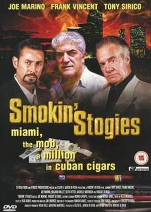Rent Smokin' Stogies Online DVD Rental