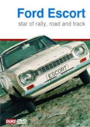 Rent The Ford Escort Story Online DVD Rental