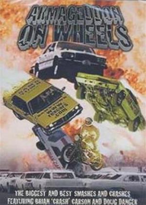 Rent Armageddon on Wheels Online DVD Rental