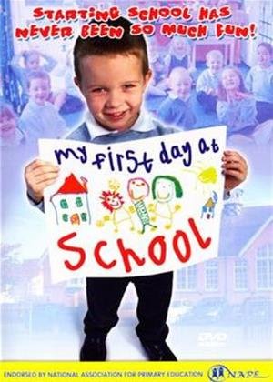 My First Day at School Online DVD Rental
