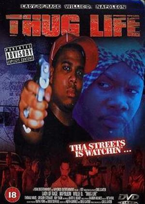 Rent Thug Life Online DVD Rental