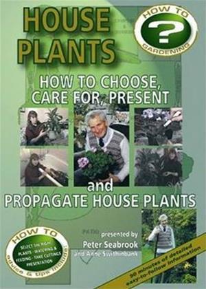 Houseplants Online DVD Rental