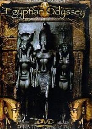 Egyptian Odyssey Online DVD Rental