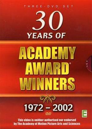 Rent 30 Years of Academy Award Winners Online DVD Rental