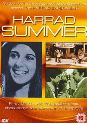 Harrad Summer Online DVD Rental