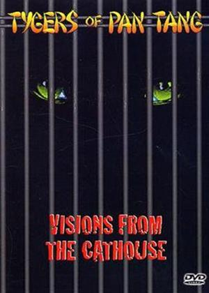 Tygers of Pan Tang: Visions from the Cathouse Online DVD Rental