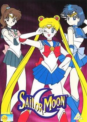 Sailor Moon: Vol.14 Online DVD Rental
